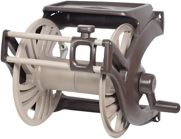 The Ames Company        P - Neverleak Poly Wall Mount Hose Reel