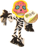 Quaker Pet Group - Godog Sugar Skulls With Rope