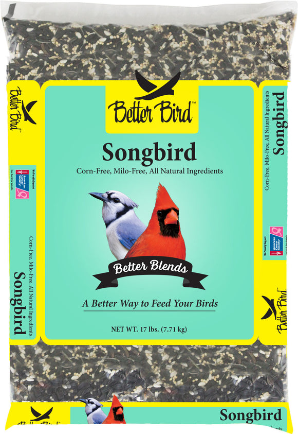 D&d Commodities Ltd. - Better Bird Songbird