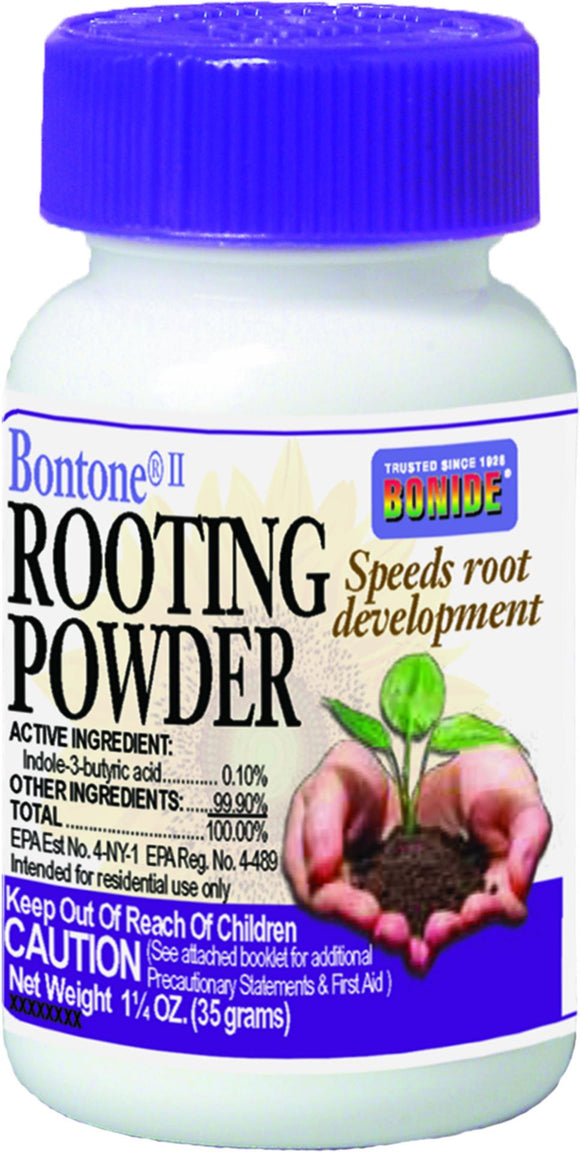 Bonide Products Inc     P - Bontone Rooting Powder