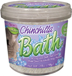 F.m. Browns Inc - Pet - Chinchilla Bath