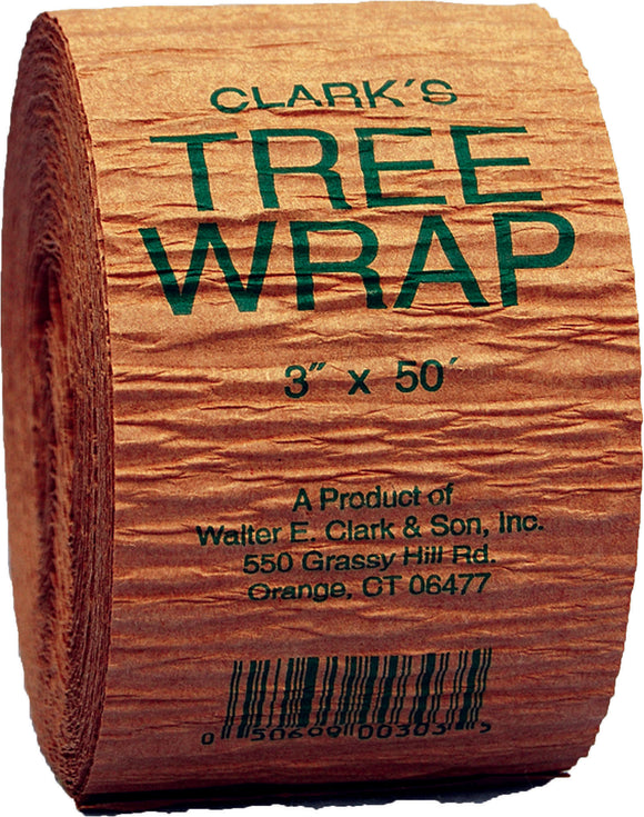 Eaton Brothers Corp. - Tree Wrap Display