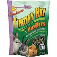 F.m. Browns Inc - Pet - Timothy Hay Tidbits