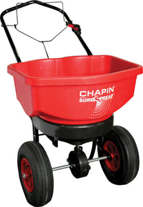 Chapin Manufacturing   P - Sure Spread All-season Professional Spreader