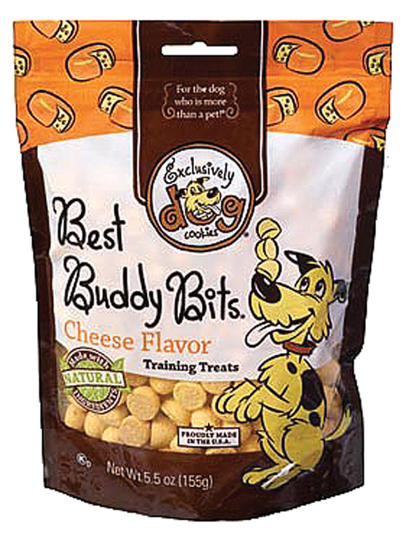 Exclusively Pet Inc - Best Buddy Bits