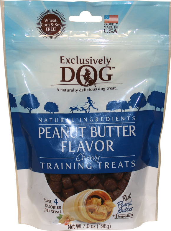 Exclusively Pet Inc - Chewy Training Treats