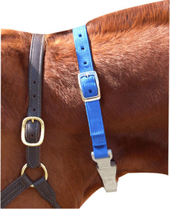 Horse And Livestock Prime - Cribbing Strap For Horses
