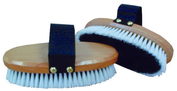 Horse And Livestock Prime - Panda Horse Brush