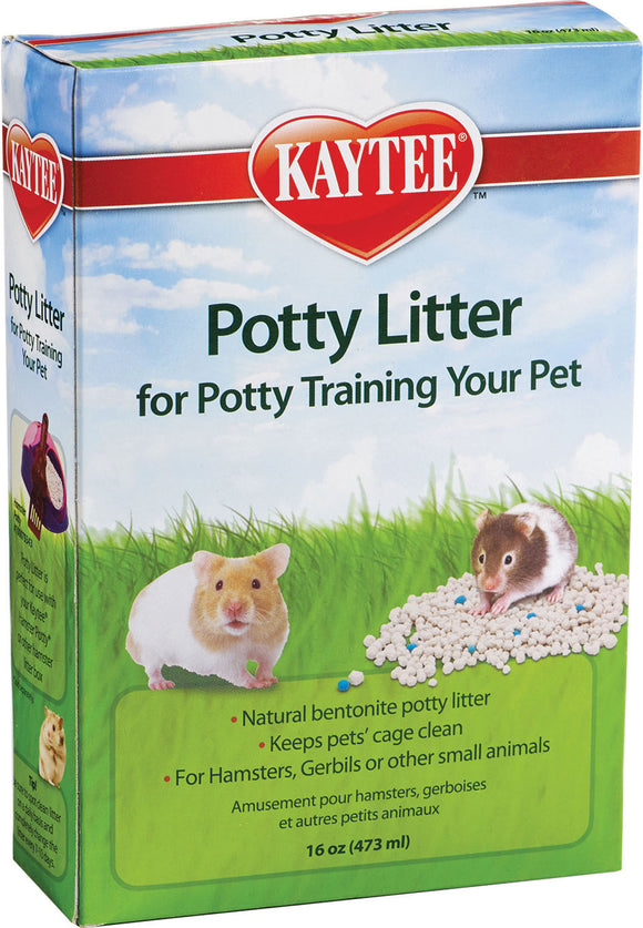 Super Pet - Potty Litter