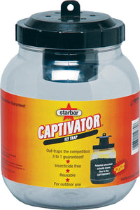 Starbar - Captivator Fly Trap