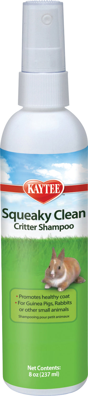 Super Pet - Squeaky Clean Critter Shampoo