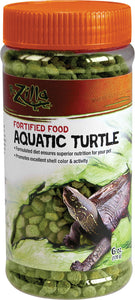 Zilla - Fortified Aquatic Turtle Food