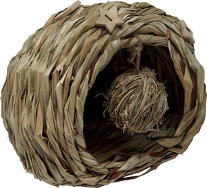 Super Pet - Natural Play-n-chew Cubby Nest