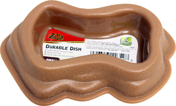 Zilla - Durable Dish