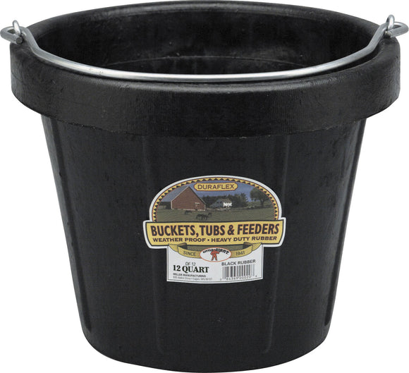 Miller Mfg Co Inc       P - Little Giant Heavyweight Rubber Bucket