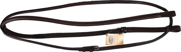 Gatsby Leather Company - Raised Standing Martingale