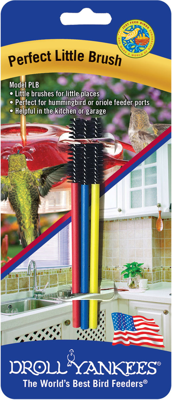 Droll Yankees Inc - Perfect Little Hummingbird Feeder Brushes