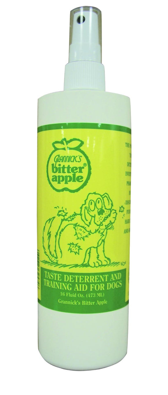 Grannick's Bitter Apple - Bitter Apple Spray