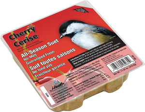 Heath Mfg Co            P - All Season Cherry Suet
