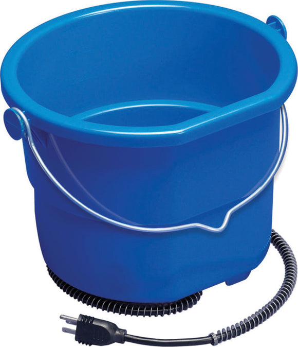 Allied Precision Inc    P - Heated Flatback Bucket