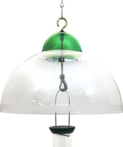 Droll Yankees Inc - Squirrel And Weather Guard Feeder Dome