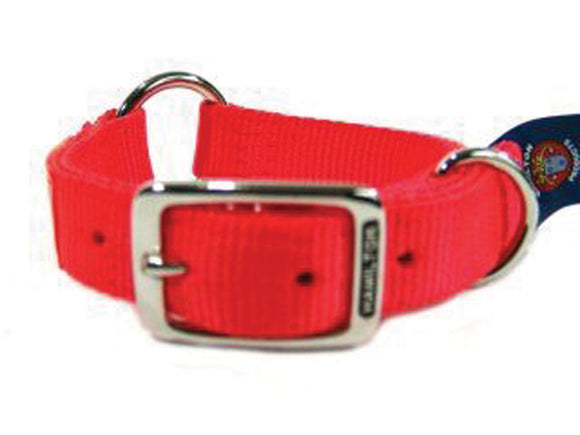 Hamilton Pet Company - Safe-rite Dog Collar With Tape