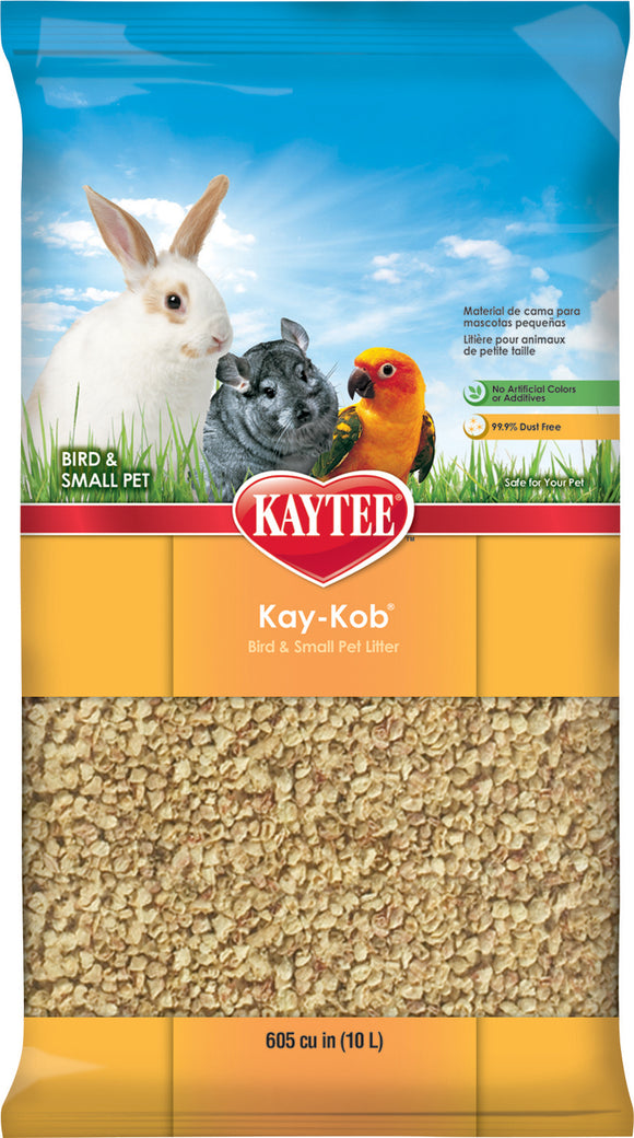 Kaytee Products Inc - Kay Kob Bedding