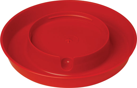 Miller Mfg Co Inc       P - Little Giant Screw-on Poultry Waterer Base