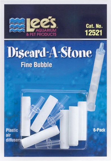 Lee's Aquarium & Pet - Discard-a-stone