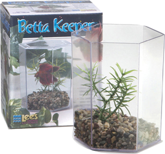 Lee's Aquarium & Pet - Betta Keeper Kit