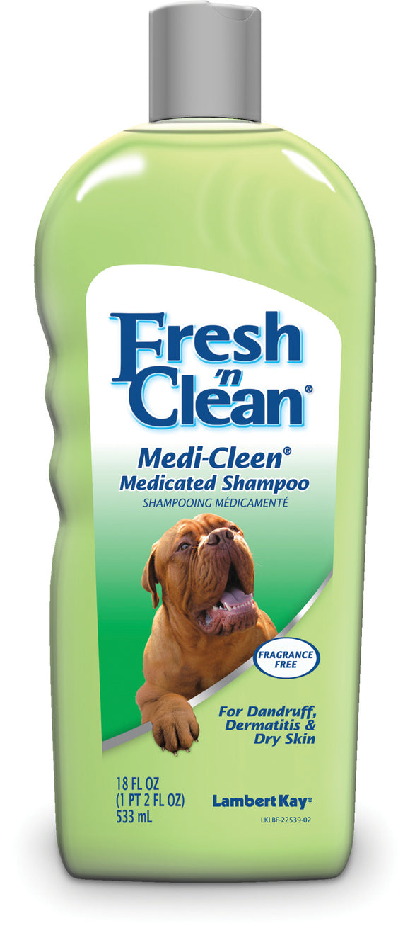 Lambert Kay / Pet Ag - Fresh 'n Clean Medicated Shampoo