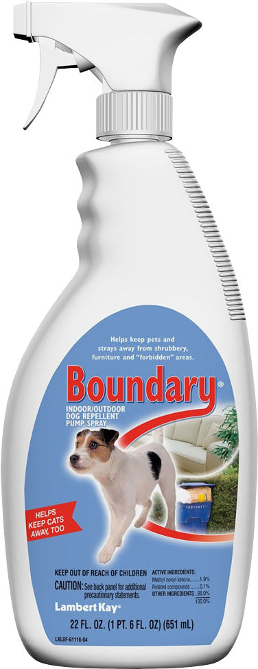 Lambert Kay / Pet Ag - Boundary Indoor/outdoor Repellent
