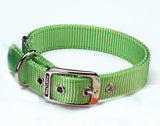 Hamilton Pet Company - Double Thick Nylon Dog Collar