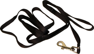 Hamilton Halter Company - Poultry Leash With Swivel Snap