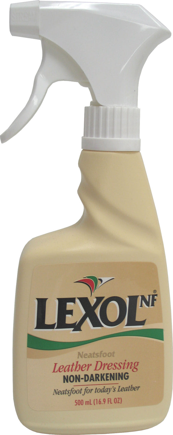 Manna Pro-equine - Lexol Nf Neatsfoot Leather Dressing Spray