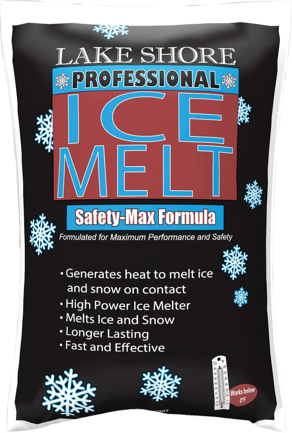 Milazzo Industries Inc. - Lake Shore Professional Ice Melt