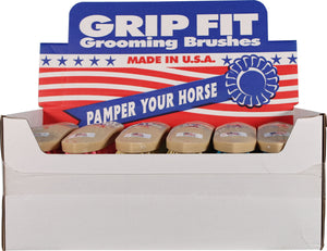 Decker Mfg Company - Grip Fit Brush Assortment Display