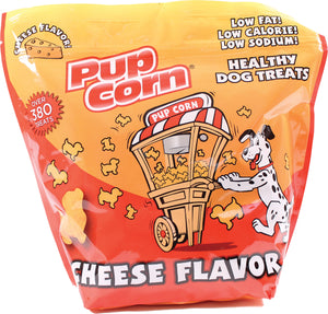 Triumph Pet Industries - Pupcorn Healthy Dog Treats