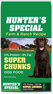 Triumph Pet - Sportsmans - Hunters Special Super Chunk Dog Food