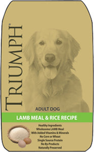 Triumph Pet Industries - Triumph Premium Dry Dog