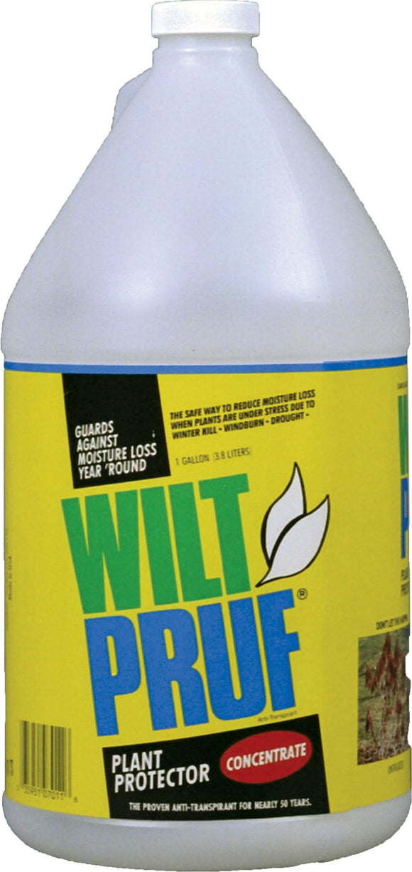 Wilt-pruf Products Inc. - Wilt-pruf Plant Protection Concentrate