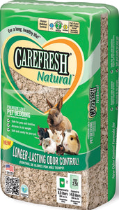 Healthy Pet - Carefresh Complete Natural Premium Soft Bedding