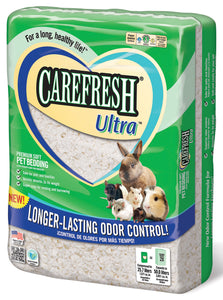 Healthy Pet - Carefresh Ultra Premium Soft Bedding