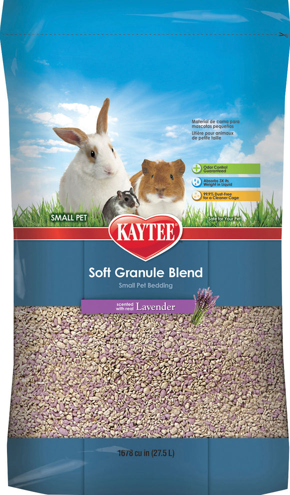 Kaytee Products Inc - Soft Granule Scented Bedding