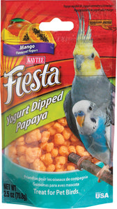 Kaytee Products Inc - Fiesta Yogurt Dipped Papaya