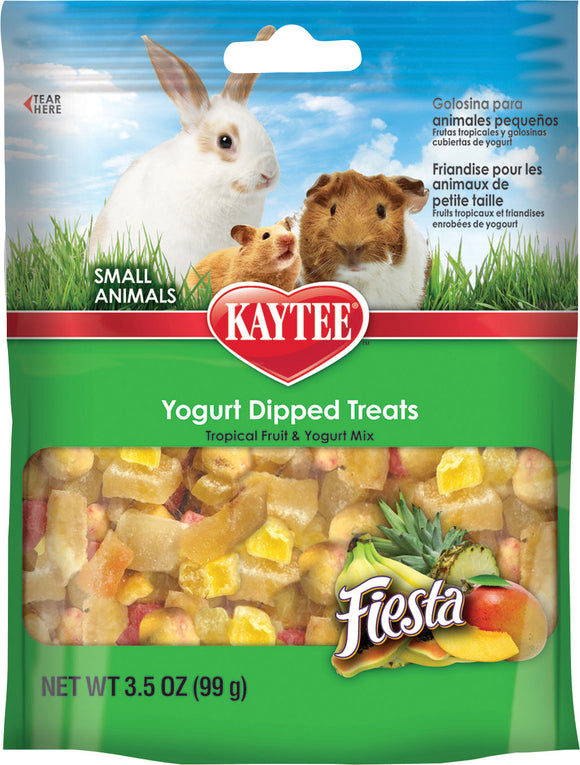Kaytee Products Inc - Fiesta Yogurt Dips