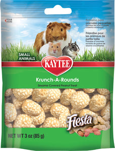 Kaytee Products Inc - Fiesta Krunch-a-rounds