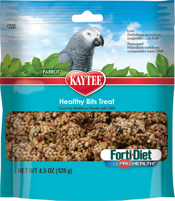 Kaytee Products Inc - Forti-diet Pro Health Healthy Bits Treat