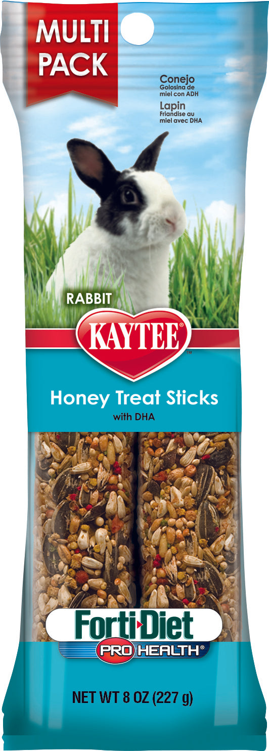Kaytee Products Inc - Forti Diet Prohealth Honey Treat Stick