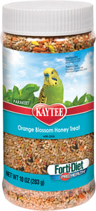 Kaytee Products Inc - Forti-diet Pro Health Orange Blossom Honey Treat